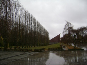 Soviet War Memorial (Treptower Park)1
