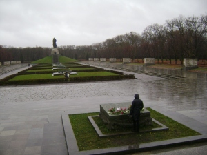 Soviet War Memorial (Treptower Park)3